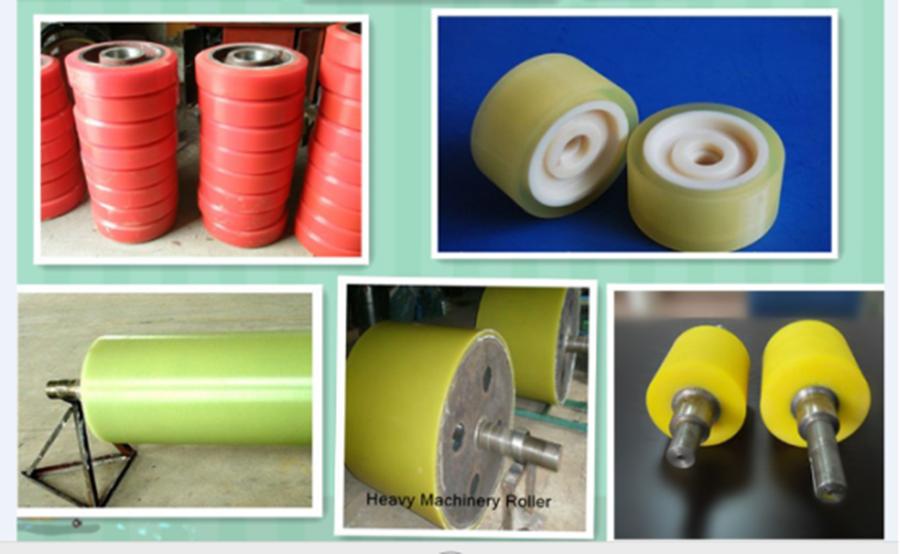 PENGDE skateboard parts wholesale for workshop-2
