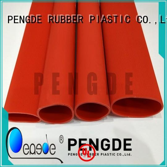 PENGDE customized pvc sleeves on sale for workshop