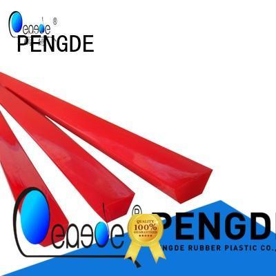 PENGDE multi function pu timing belt online for workshop