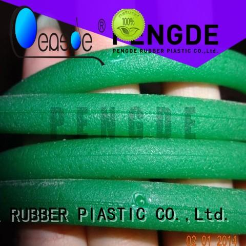 PENGDE pu timing belt supplier for workshop