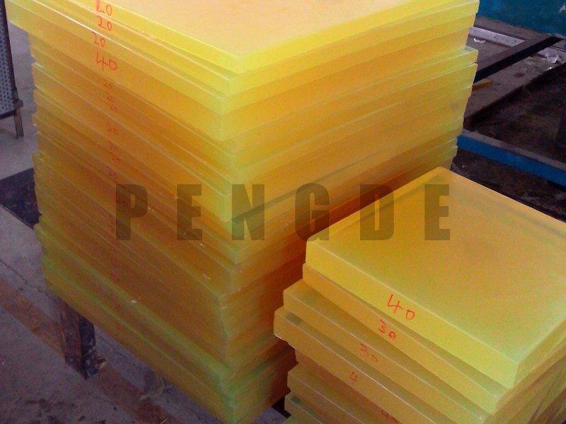 PENGDE pu rod on sale for petroleum-1