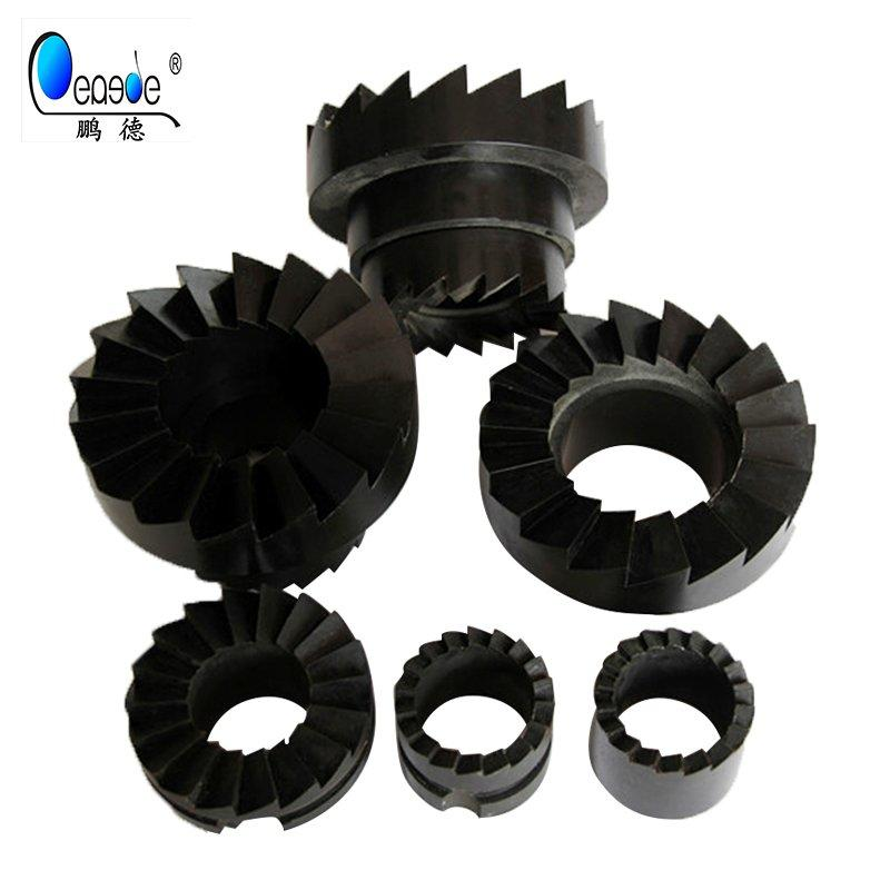 PU Customized Parts for Industrial Application