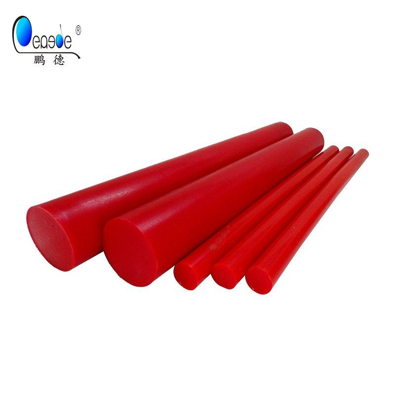 Red 90A pu rod