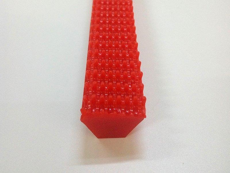 Pu belt ues for ceramic machine