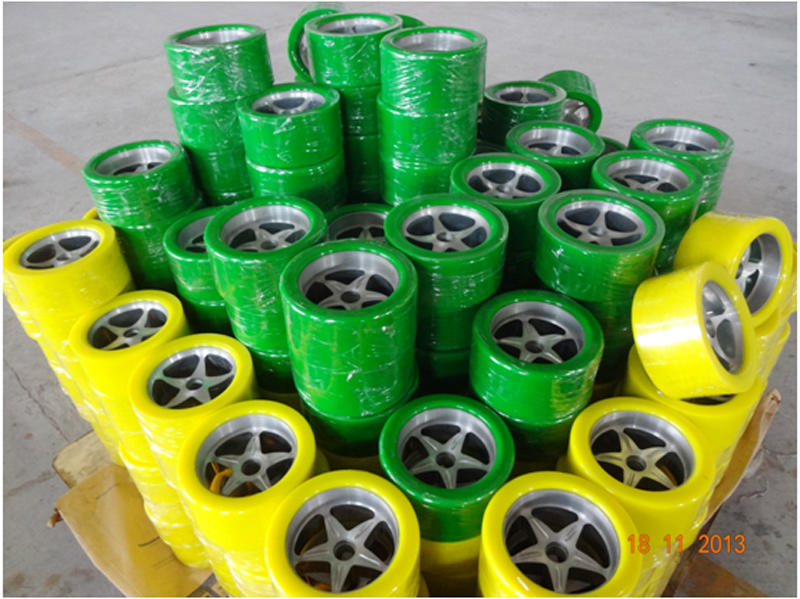 precise polyurethane insulation supplier for factory
