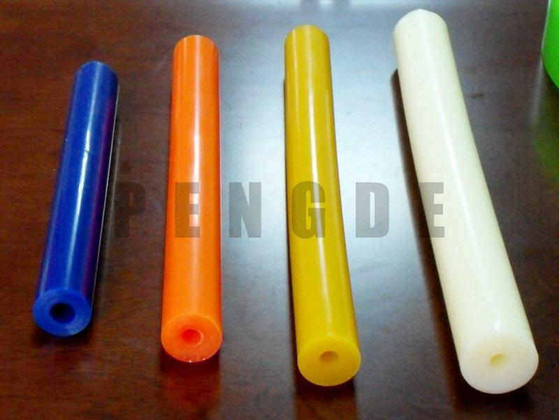 Hard Rubber 85A PU Tube supplier