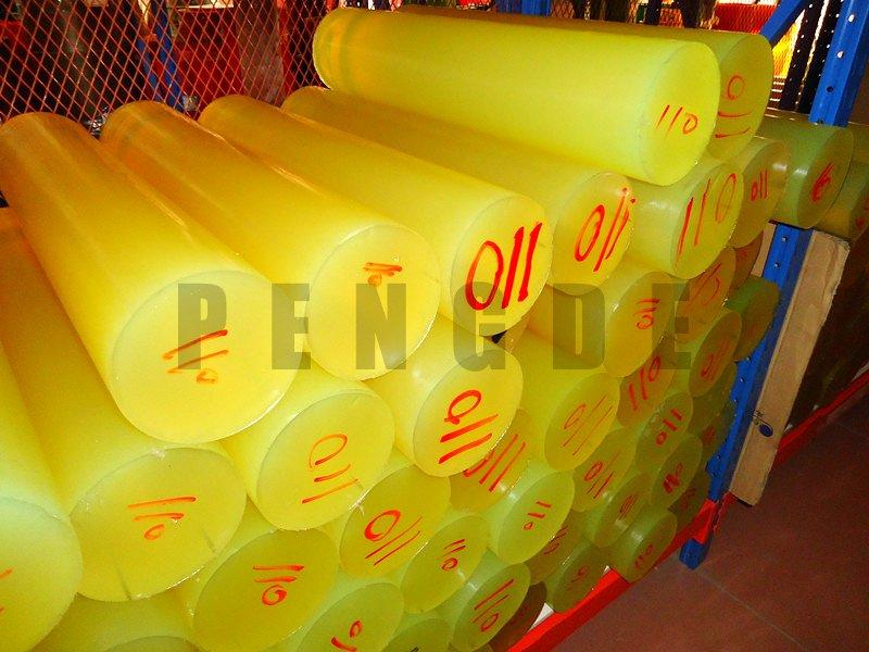 durable polyurethane rubber sheet factory price for automobile