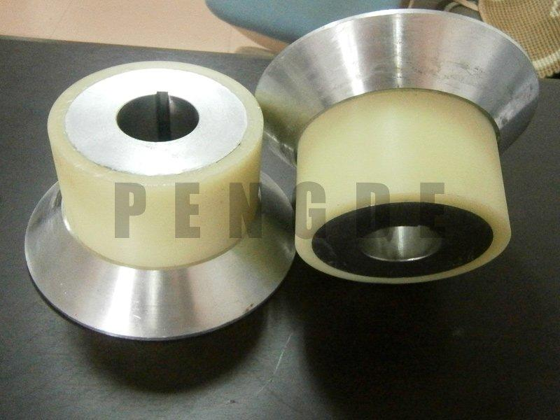 PU Rubber Roller for Automobile Production Line
