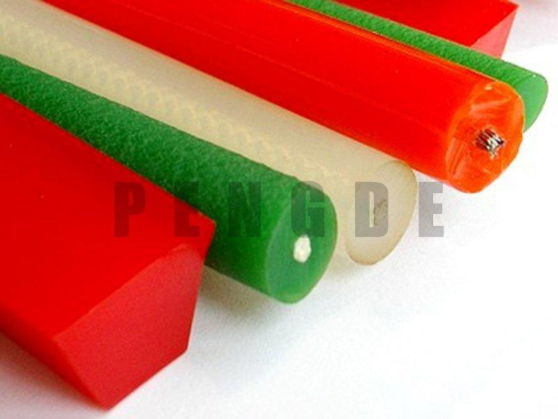 PU Urethane Belt Reinforced With Cord
