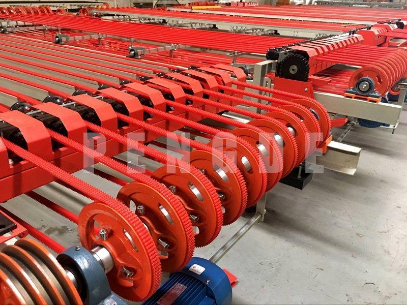 PU Solid SuperGrip V Belt Manufacturer