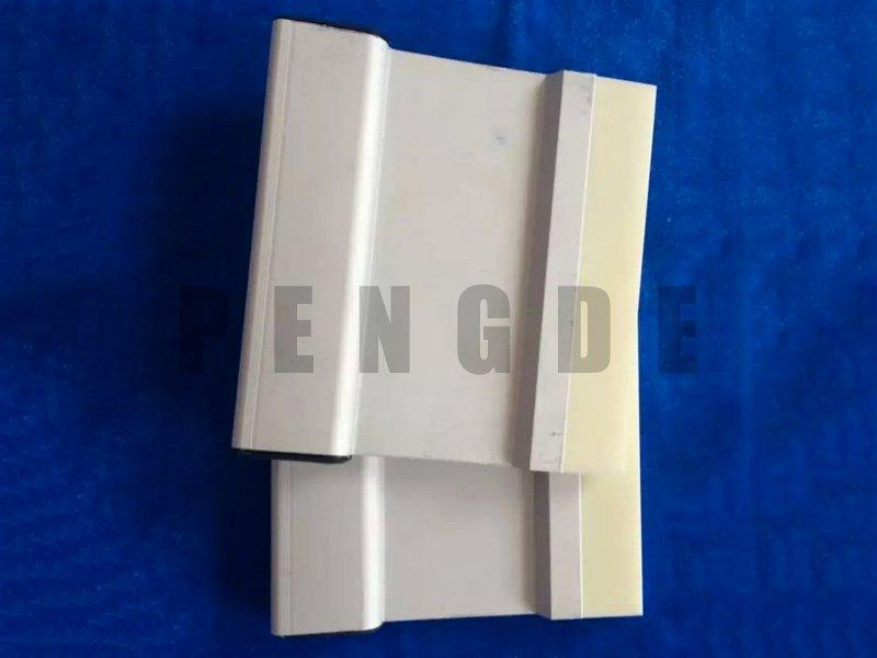 Aluminum Handle Squeegee Scraper