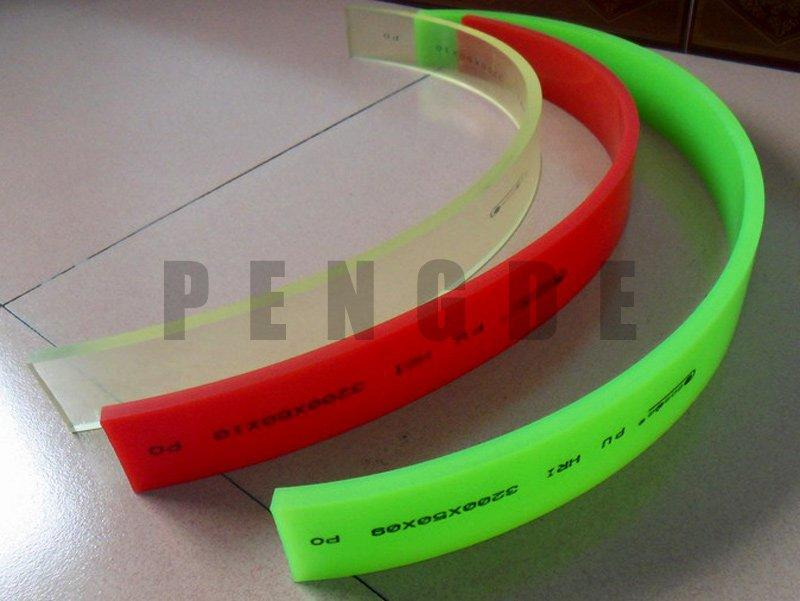 Water Resistant PU Squeegee
