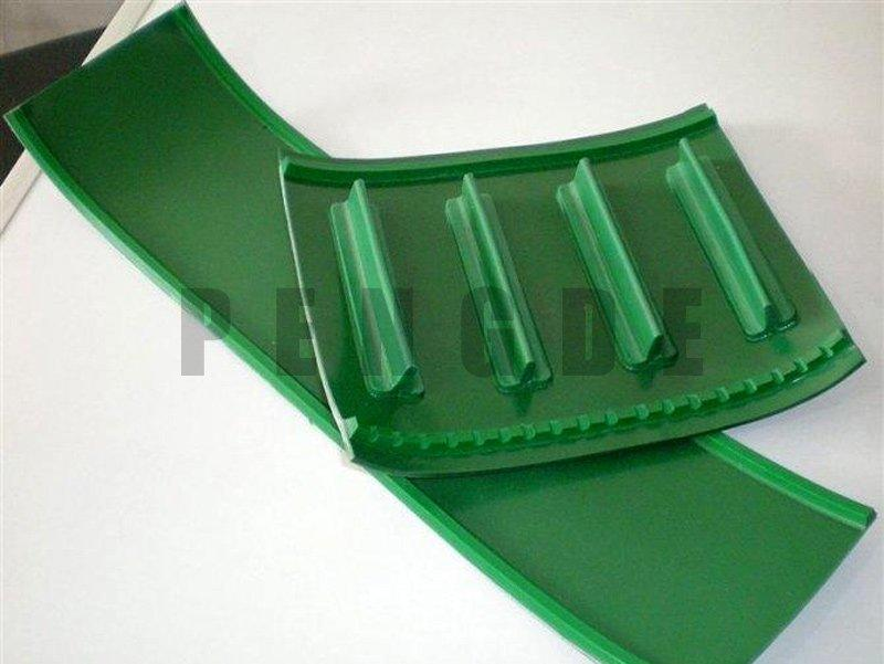 Blend Stops Made By PVC Material Guide Strip