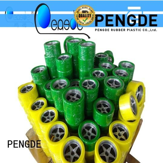 PENGDE applying polyurethane with a roller with good price