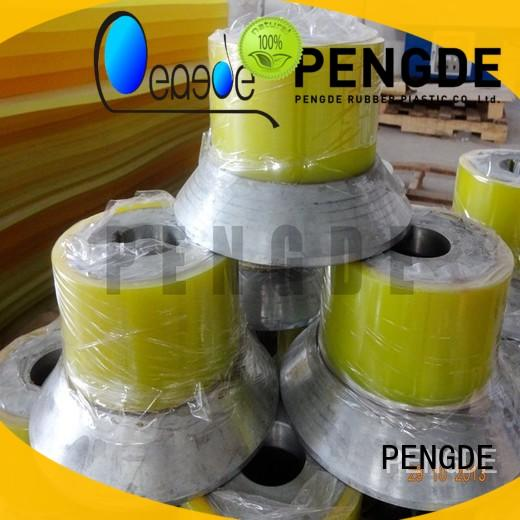 best roller for polyurethane with good price for packing PENGDE