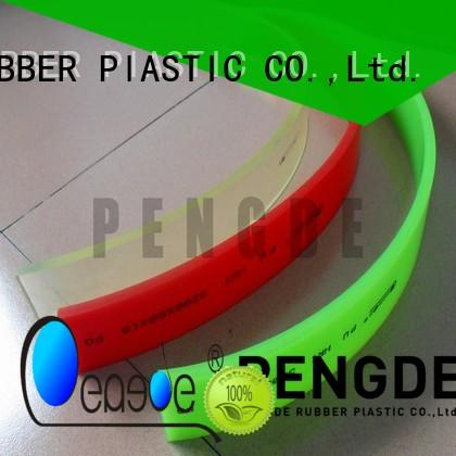 pu squeegee from China for glasses cleaning PENGDE