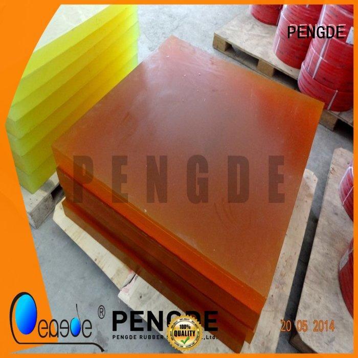 professional polyurethane rod factory price