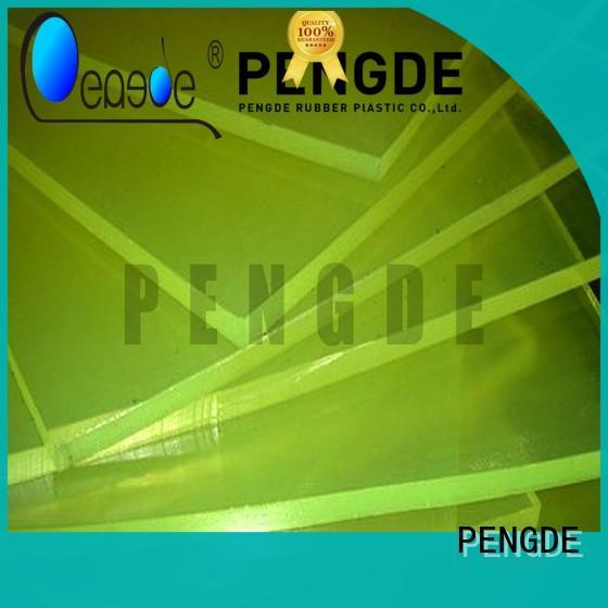 PENGDE pu rod on sale for petroleum