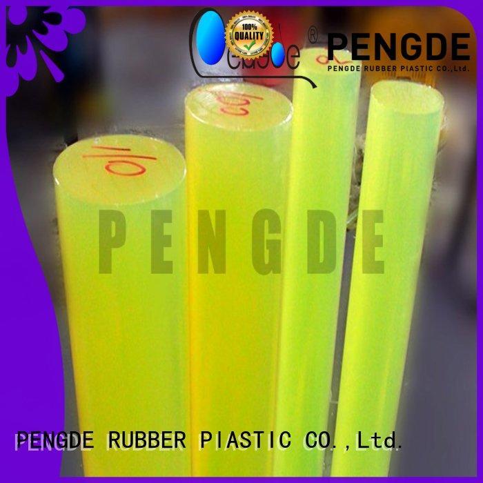 durable polyurethane rubber sheet factory price for automobile