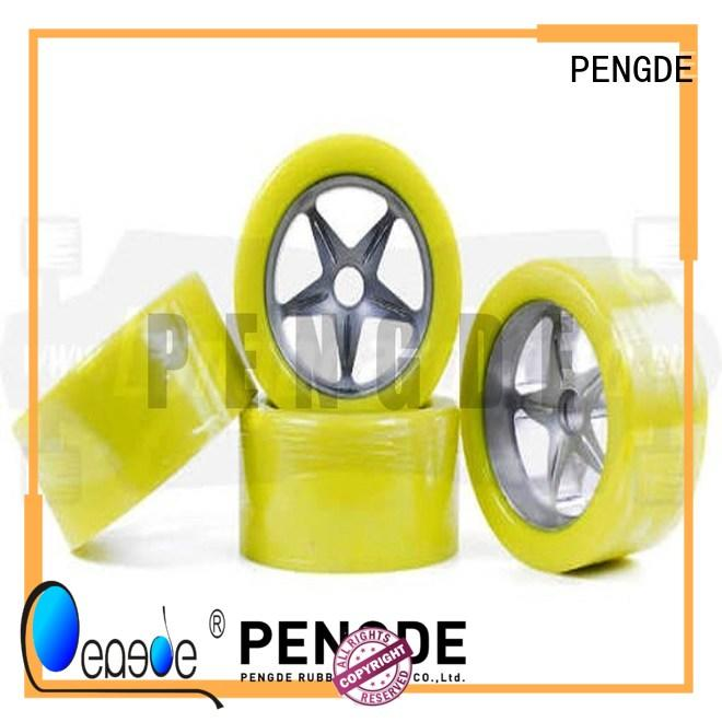 PENGDE stable skateboard parts wholesale for plant