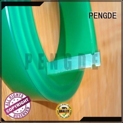 edge groove resistance screen printing squeegee handle PENGDE Brand