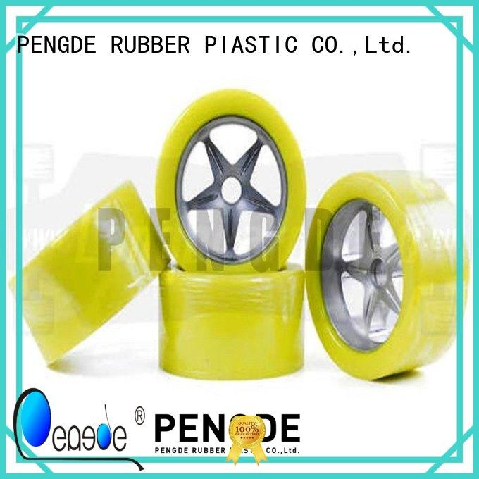 polyurethane insulation supplier for workshop PENGDE
