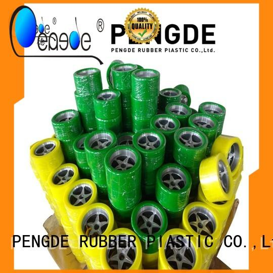 hardwood floor polyurethane roller on sale for printing industry PENGDE