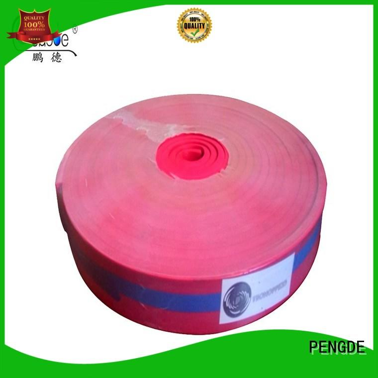 handle screen printing squeegee blades screen PENGDE company