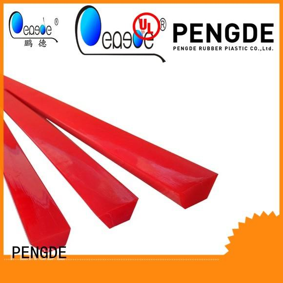 PENGDE urethane belt wholesale for workplace