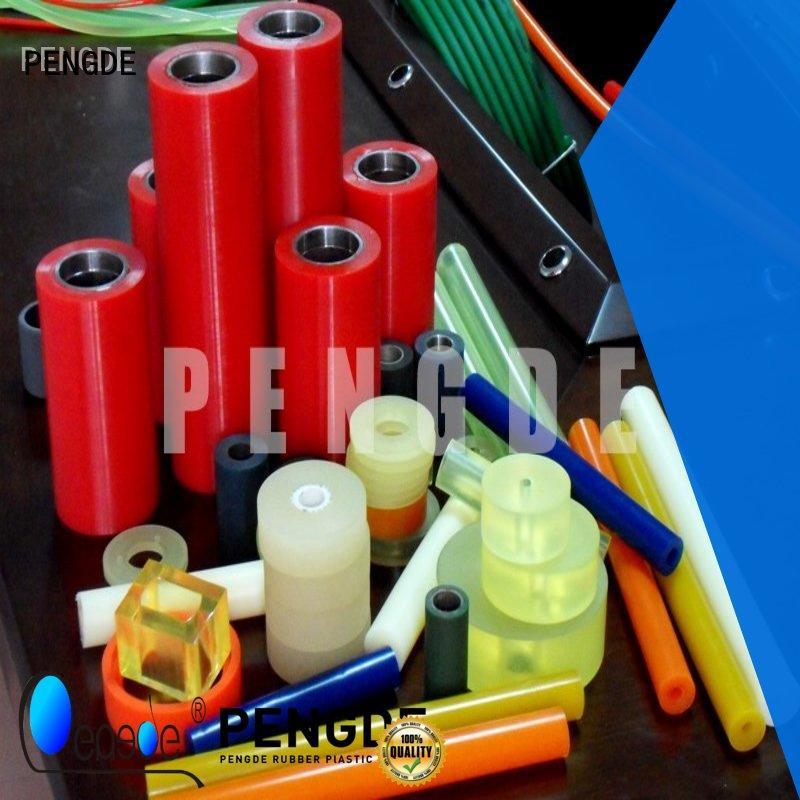 PENGDE hardwood floor polyurethane roller on sale for printing industry
