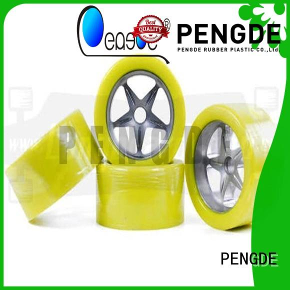 PENGDE polyurethane sealant supplier for plant