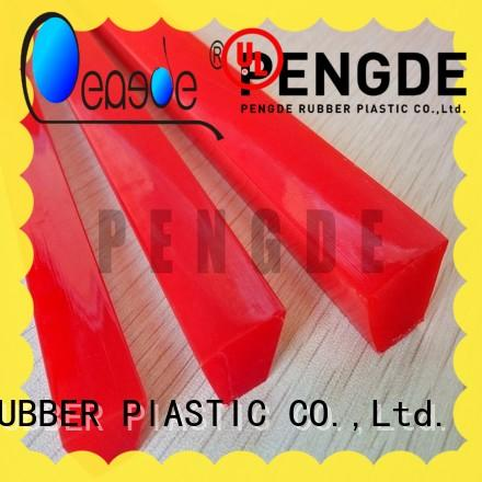 high quality urethane belt factory price for plant