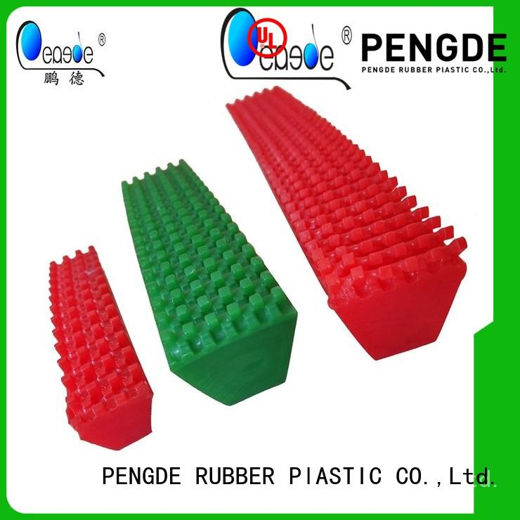 high quality polyurethane round belt factory price for plant
