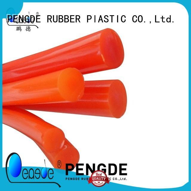 PENGDE polyurethane timing belts supplier for workplace