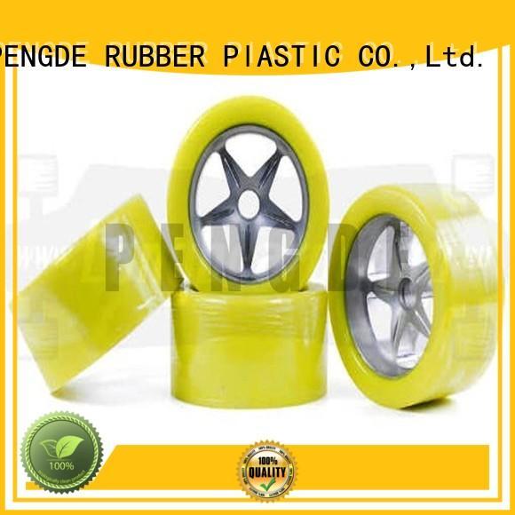 PENGDE pu custom car parts factory price for workshop