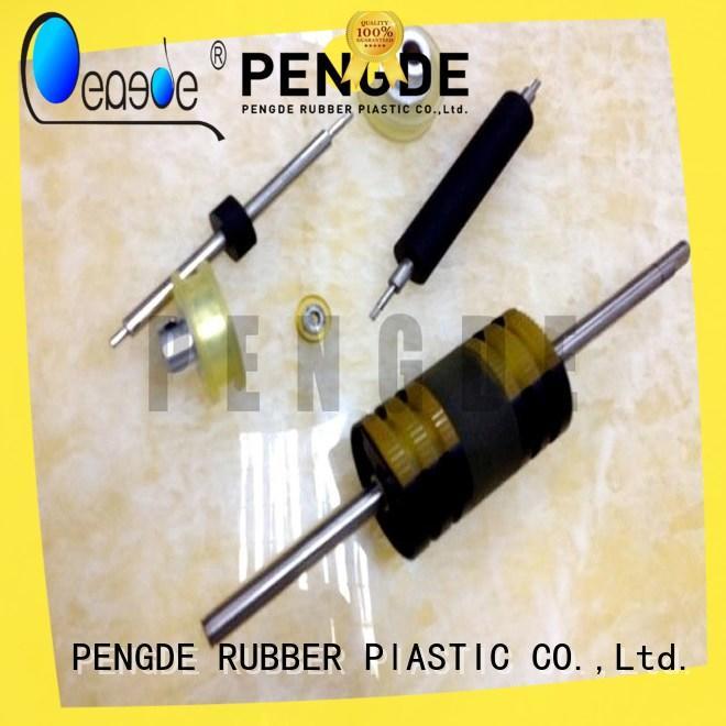 PENGDE polyurethane gloves supplier for workplace
