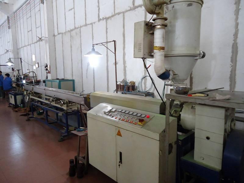 Factory scene-2
